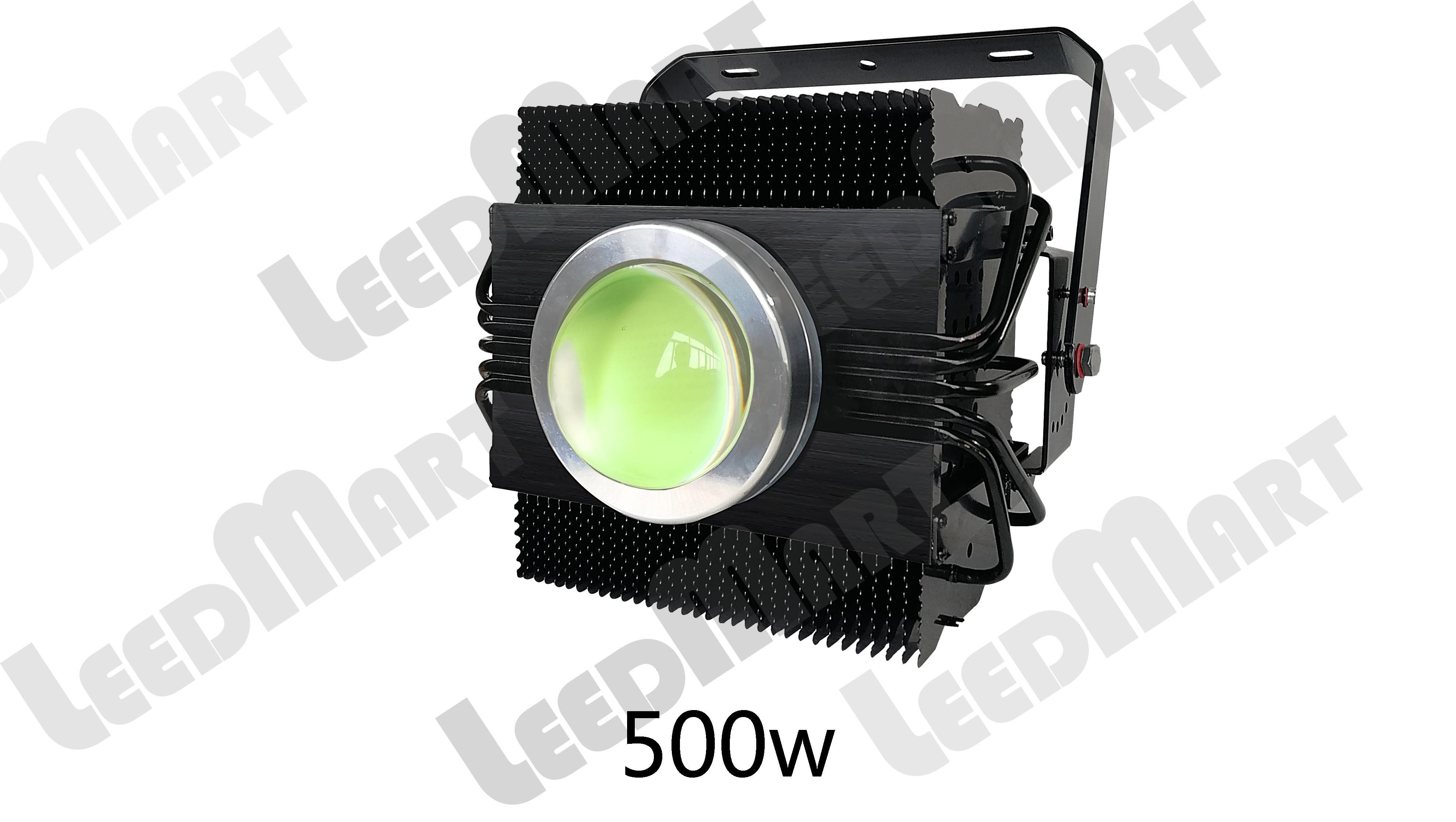 Marine use IP65 high quality 300-500watt 31200 lumen LED fishing light attractor energy saving