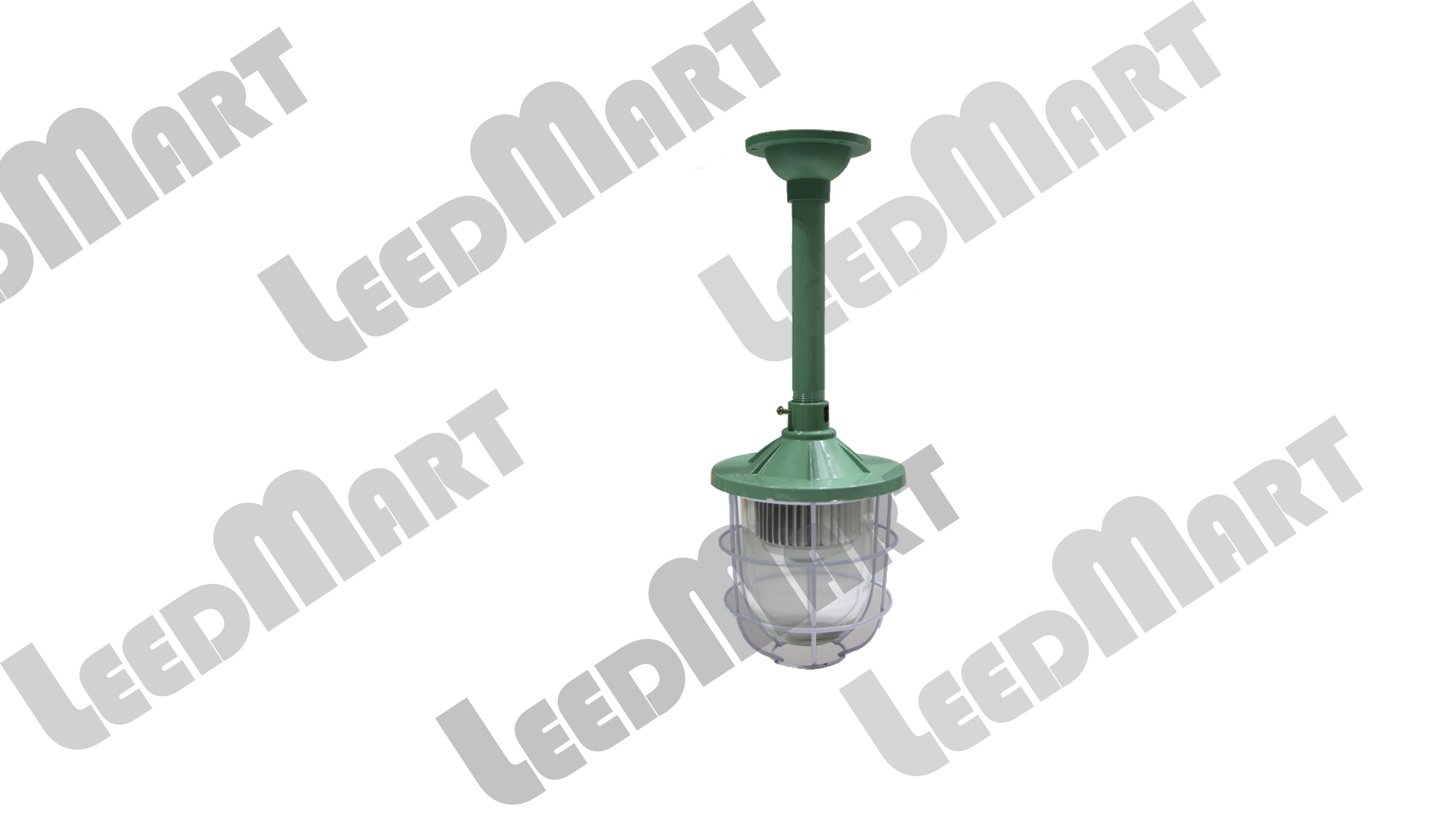 Energy efficient IP65 20watt-60watt 6000 lumen LED explosion Proof light fixture wall mount ceiling mount
