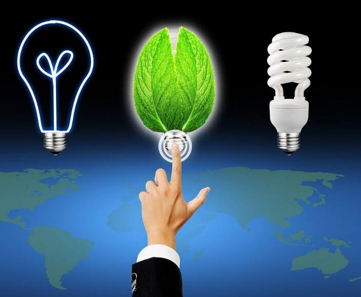 How LED Systems Will Drastically Improve Energy Efficiency